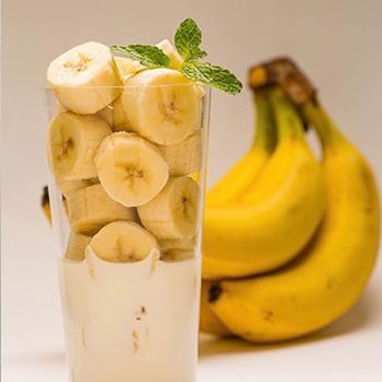 濃厚フレッシュバナナ